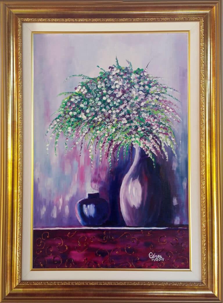 vaso-azul-lilas-artista-ceres-serta-40x60